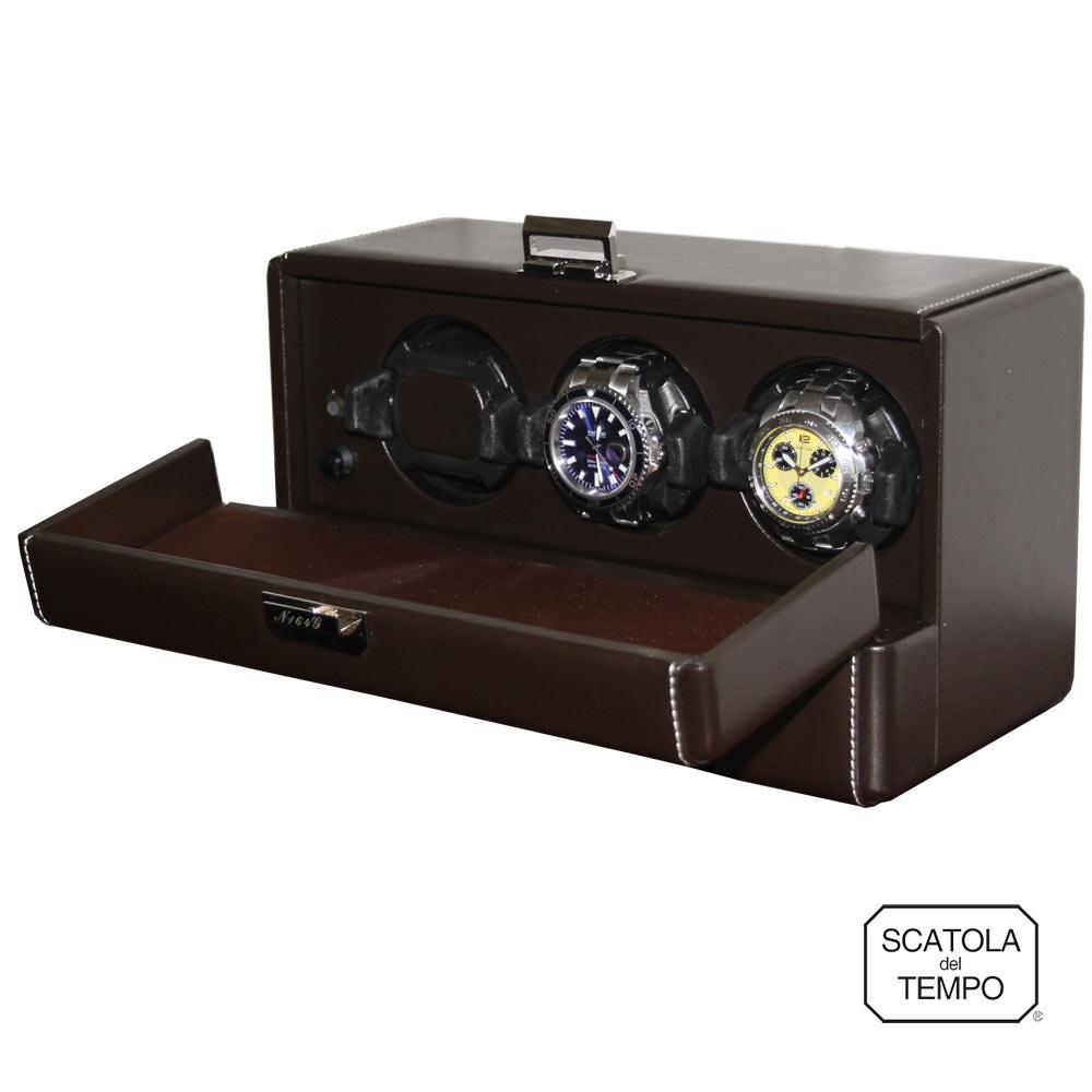 utiliser un remontoir la boite montres. Black Bedroom Furniture Sets. Home Design Ideas