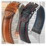 Hirsch Bracelets 20mm