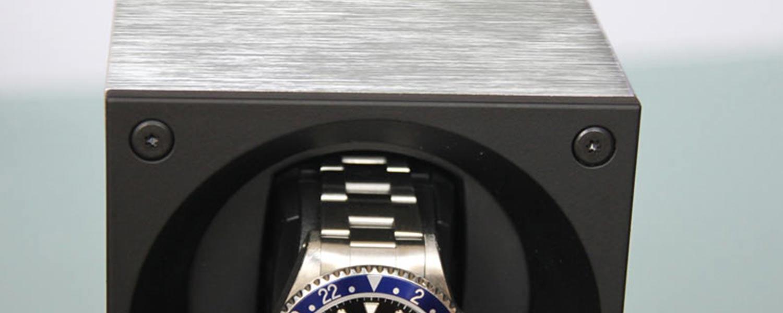 swiss kubik remontoir montre automatique